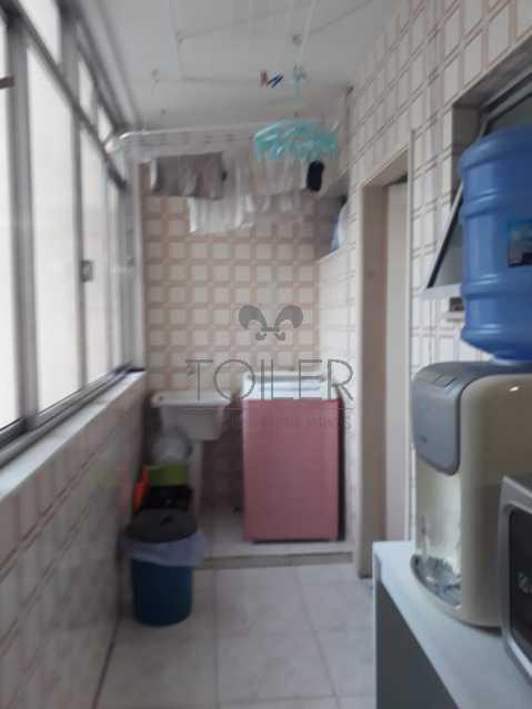 12 - Apartamento Rua Roberto Dias Lópes,Leme,Rio de Janeiro,RJ À Venda,2 Quartos,85m² - LE-DL2001 - 13