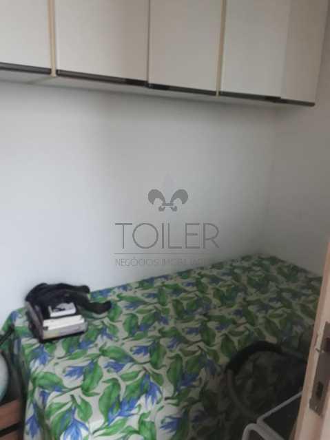 13 - Apartamento Rua Roberto Dias Lópes,Leme,Rio de Janeiro,RJ À Venda,2 Quartos,85m² - LE-DL2001 - 14