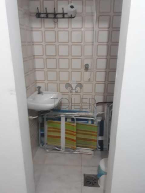 14 - Apartamento Rua Roberto Dias Lópes,Leme,Rio de Janeiro,RJ À Venda,2 Quartos,85m² - LE-DL2001 - 15
