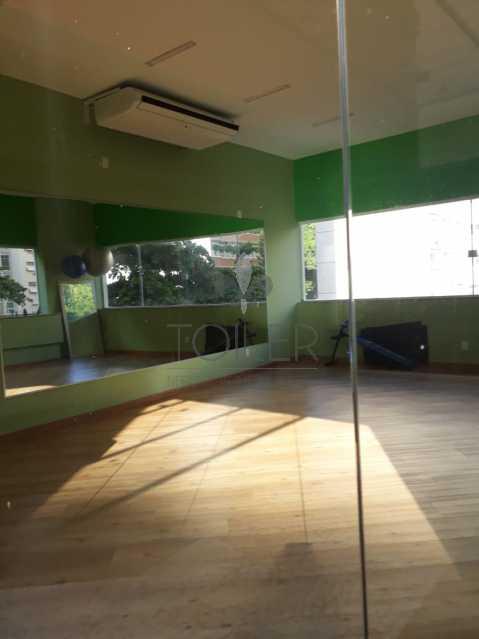 16 - Apartamento Rua Roberto Dias Lópes,Leme,Rio de Janeiro,RJ À Venda,2 Quartos,85m² - LE-DL2001 - 17
