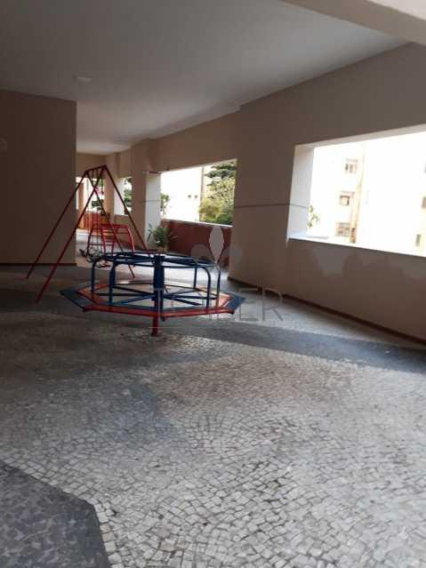 17 - Apartamento Rua Roberto Dias Lópes,Leme,Rio de Janeiro,RJ À Venda,2 Quartos,85m² - LE-DL2001 - 18