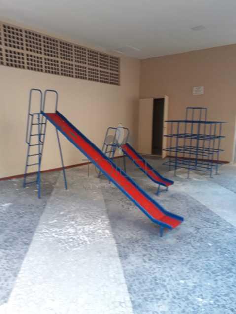 20 - Apartamento Rua Roberto Dias Lópes,Leme,Rio de Janeiro,RJ À Venda,2 Quartos,85m² - LE-DL2001 - 21