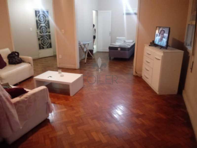01 - Apartamento À Venda - Copacabana - Rio de Janeiro - RJ - CO-SC3023 - 1