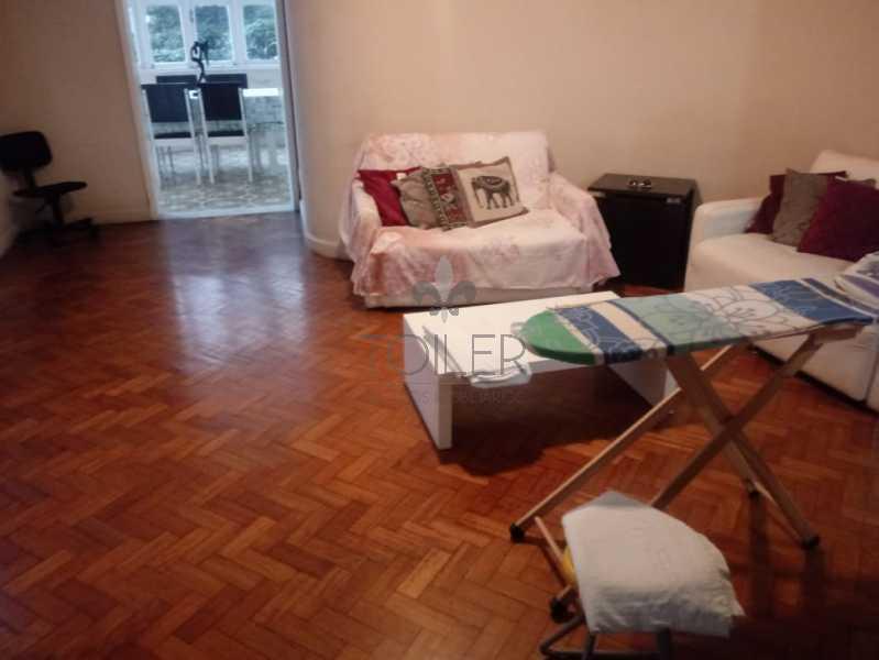 02 - Apartamento à venda Rua Santa Clara,Copacabana, Rio de Janeiro - R$ 1.200.000 - CO-SC3023 - 3