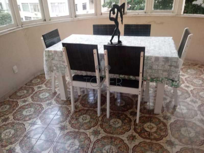 03 - Apartamento à venda Rua Santa Clara,Copacabana, Rio de Janeiro - R$ 1.200.000 - CO-SC3023 - 4