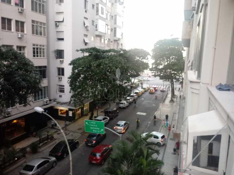 04 - Apartamento À Venda - Copacabana - Rio de Janeiro - RJ - CO-SC3023 - 5