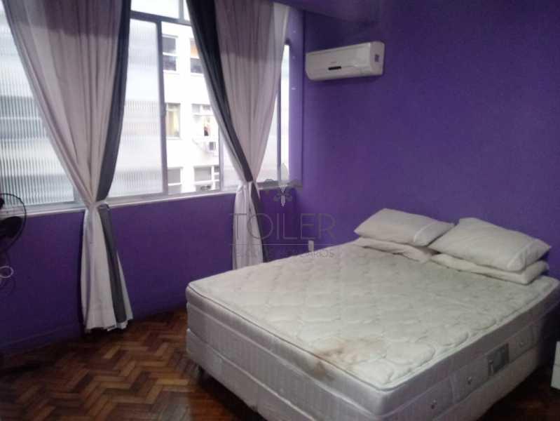 12 - Apartamento à venda Rua Santa Clara,Copacabana, Rio de Janeiro - R$ 1.200.000 - CO-SC3023 - 13