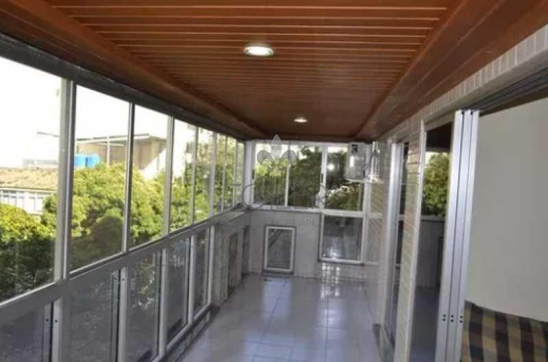 01 - Apartamento À Venda - Leblon - Rio de Janeiro - RJ - LB-GS3001 - 1