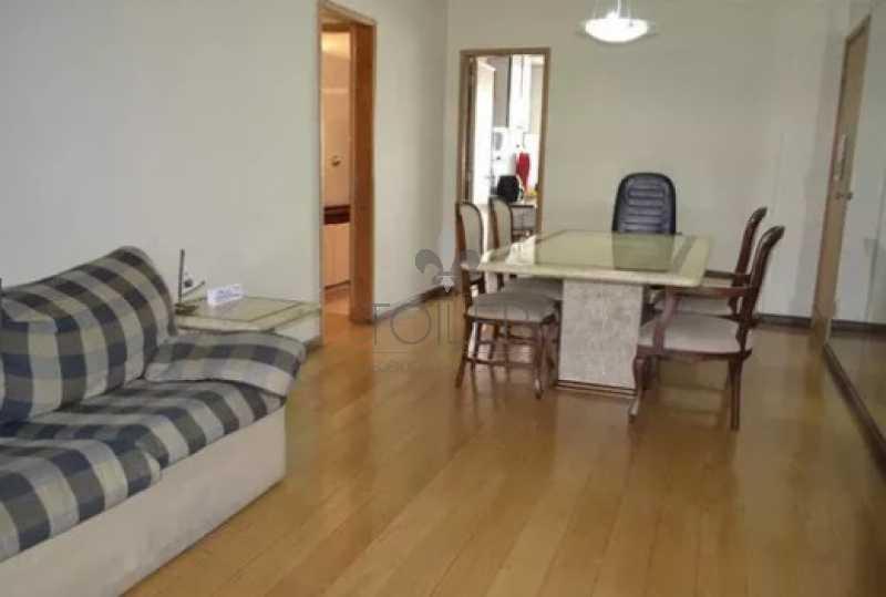03 - Apartamento À Venda - Leblon - Rio de Janeiro - RJ - LB-GS3001 - 4