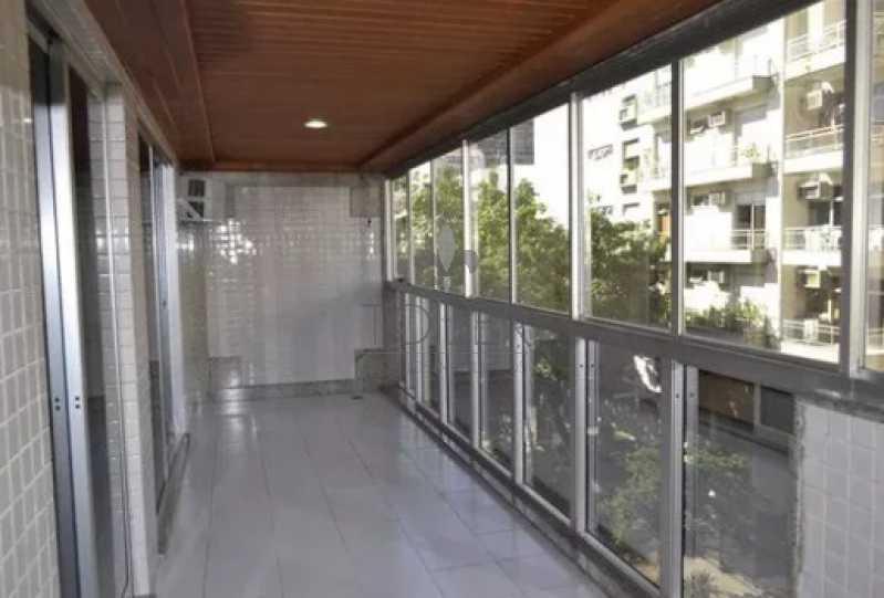 04 - Apartamento À Venda - Leblon - Rio de Janeiro - RJ - LB-GS3001 - 5