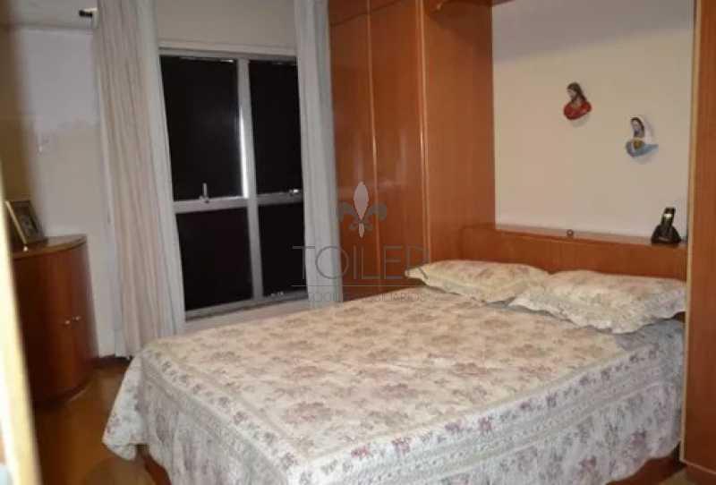 05 - Apartamento À Venda - Leblon - Rio de Janeiro - RJ - LB-GS3001 - 6