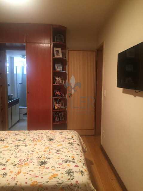 07 - Apartamento À Venda - Leblon - Rio de Janeiro - RJ - LB-GS3001 - 8