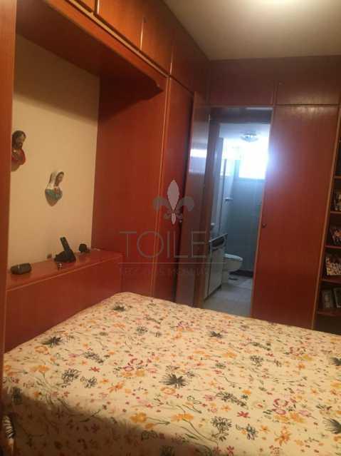 08 - Apartamento À Venda - Leblon - Rio de Janeiro - RJ - LB-GS3001 - 9