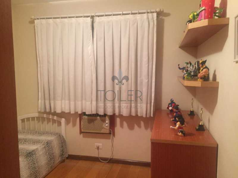10 - Apartamento À Venda - Leblon - Rio de Janeiro - RJ - LB-GS3001 - 11