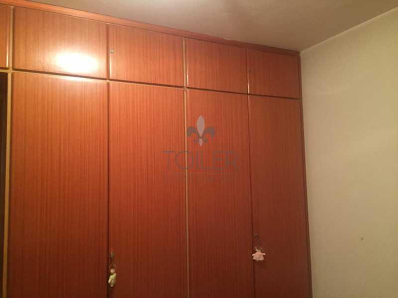 12 - Apartamento À Venda - Leblon - Rio de Janeiro - RJ - LB-GS3001 - 13