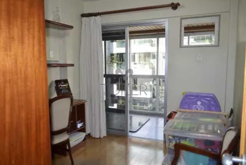 14 - Apartamento À Venda - Leblon - Rio de Janeiro - RJ - LB-GS3001 - 15