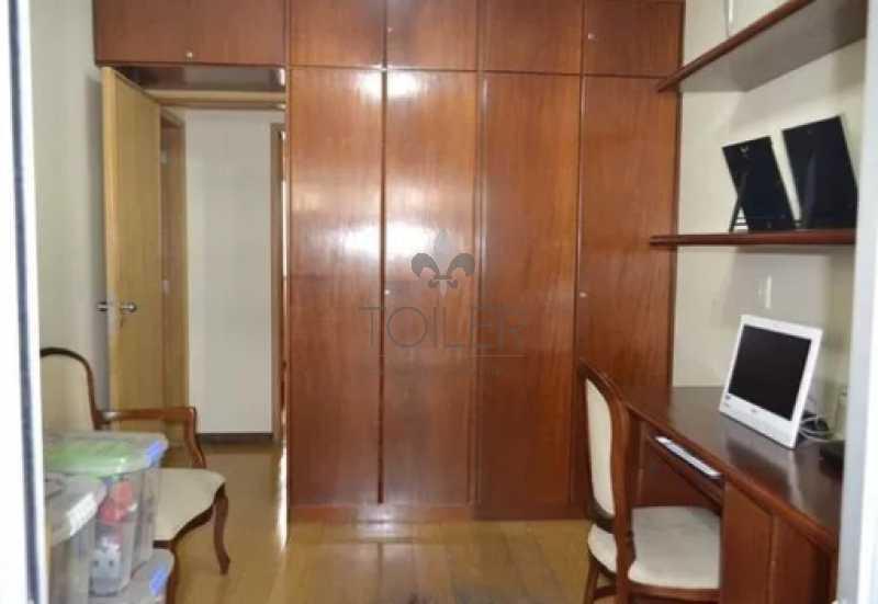 15 - Apartamento À Venda - Leblon - Rio de Janeiro - RJ - LB-GS3001 - 16