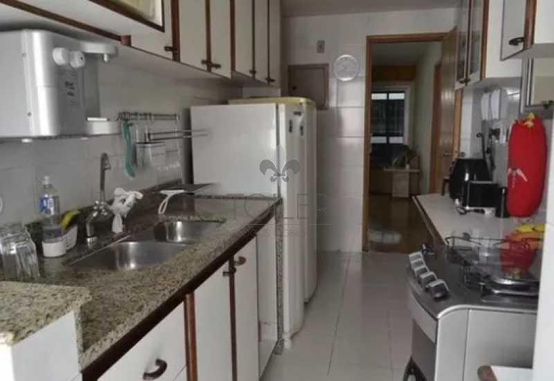 16 - Apartamento À Venda - Leblon - Rio de Janeiro - RJ - LB-GS3001 - 17