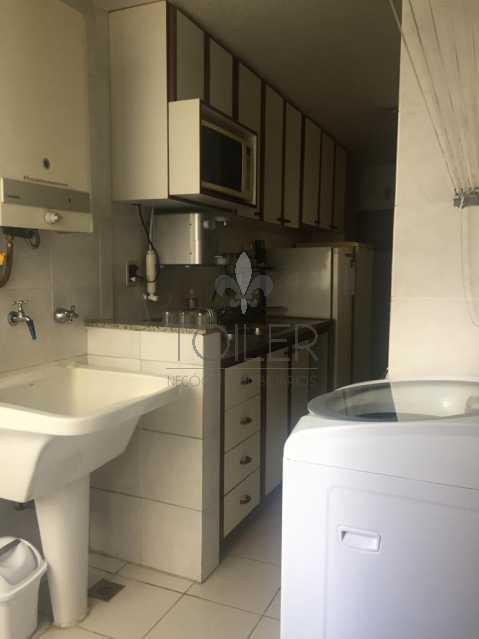 17 - Apartamento À Venda - Leblon - Rio de Janeiro - RJ - LB-GS3001 - 18
