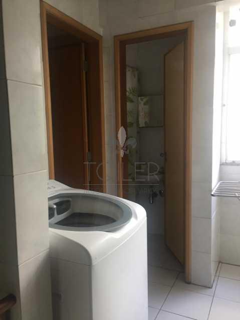18 - Apartamento À Venda - Leblon - Rio de Janeiro - RJ - LB-GS3001 - 19