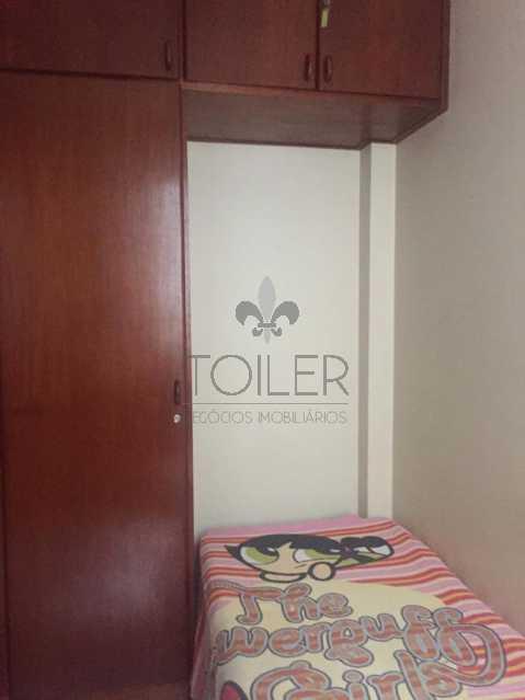 20 - Apartamento À Venda - Leblon - Rio de Janeiro - RJ - LB-GS3001 - 21