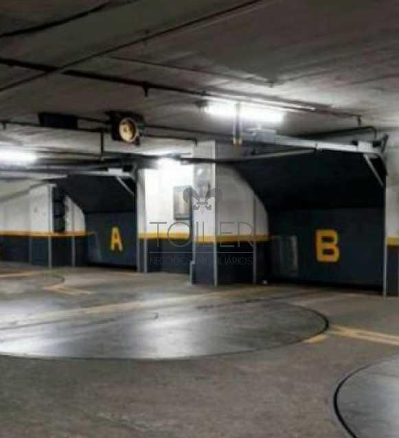 01 - Vaga de Garagem À Venda - Botafogo - Rio de Janeiro - RJ - BO-PBC002 - 1