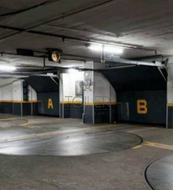 16 - Vaga de Garagem À Venda - Botafogo - Rio de Janeiro - RJ - BO-PBC002 - 17