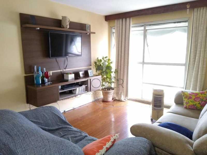 01 - Apartamento Rua Caiapó,Engenho Novo, Rio de Janeiro, RJ À Venda, 3 Quartos, 77m² - EN-RC3001 - 1