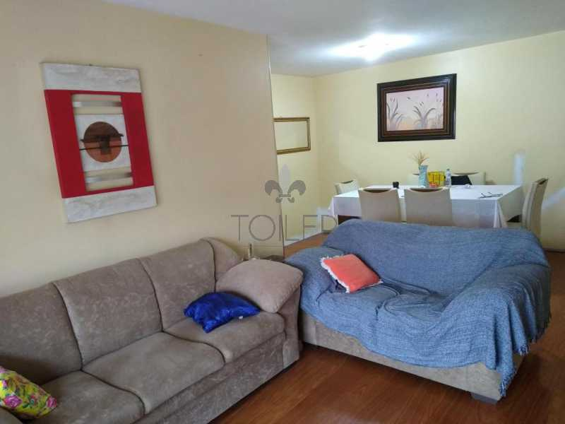 02 - Apartamento Rua Caiapó,Engenho Novo, Rio de Janeiro, RJ À Venda, 3 Quartos, 77m² - EN-RC3001 - 3