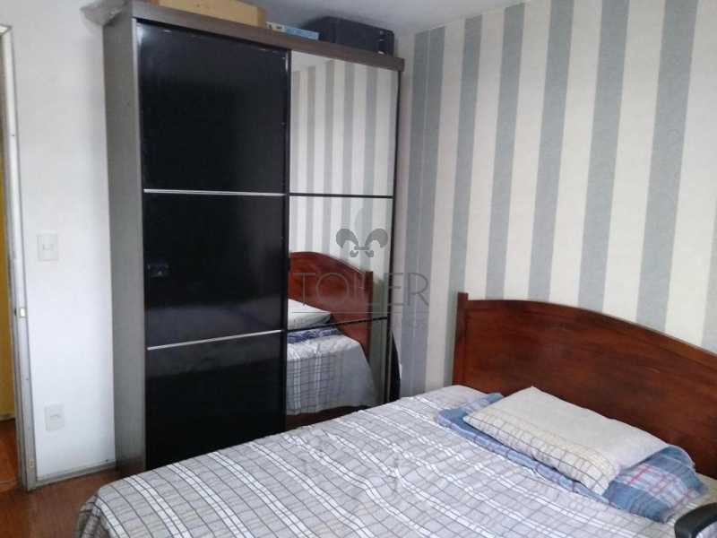 05 - Apartamento Rua Caiapó,Engenho Novo, Rio de Janeiro, RJ À Venda, 3 Quartos, 77m² - EN-RC3001 - 6