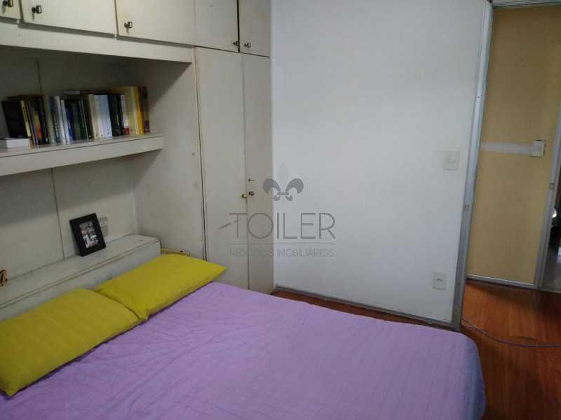 07 - Apartamento Rua Caiapó,Engenho Novo, Rio de Janeiro, RJ À Venda, 3 Quartos, 77m² - EN-RC3001 - 8