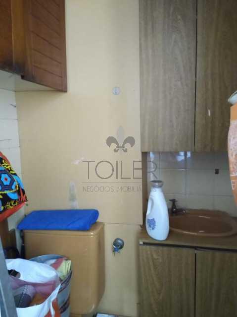 18 - Apartamento Rua Caiapó,Engenho Novo, Rio de Janeiro, RJ À Venda, 3 Quartos, 77m² - EN-RC3001 - 18