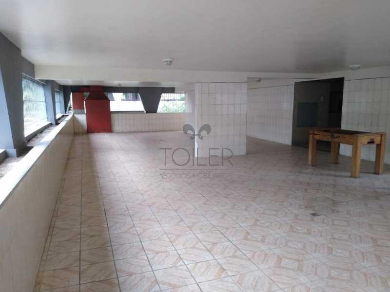 19 - Apartamento Rua Caiapó,Engenho Novo, Rio de Janeiro, RJ À Venda, 3 Quartos, 77m² - EN-RC3001 - 19