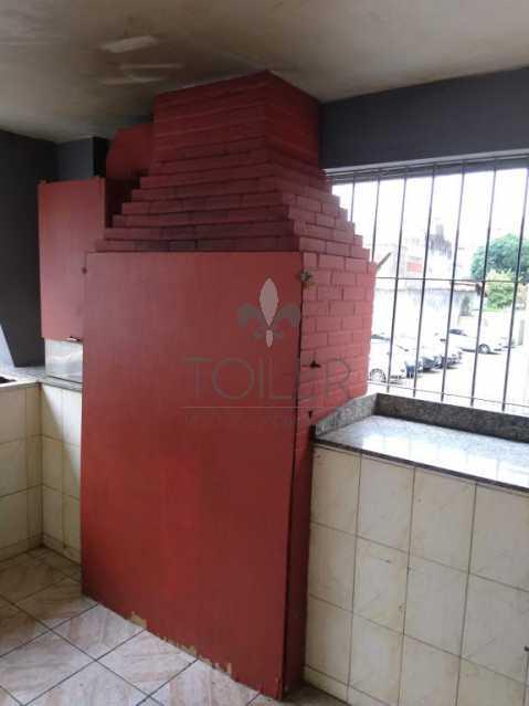 20 - Apartamento Rua Caiapó,Engenho Novo, Rio de Janeiro, RJ À Venda, 3 Quartos, 77m² - EN-RC3001 - 20