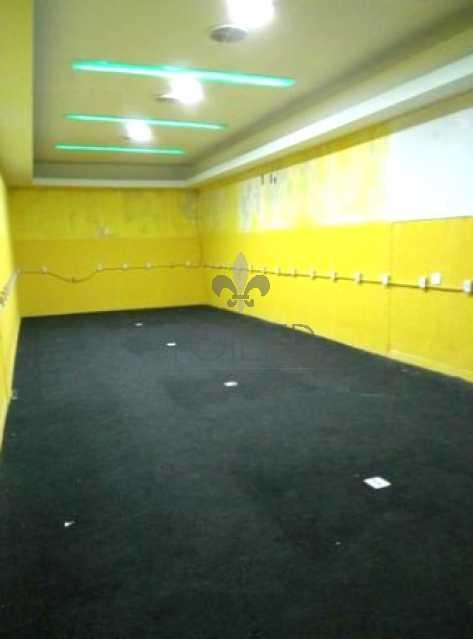 01 - Ponto comercial Rua da Passagem,Botafogo,Rio de Janeiro,RJ Para Alugar,387m² - BO-RPC002 - 1