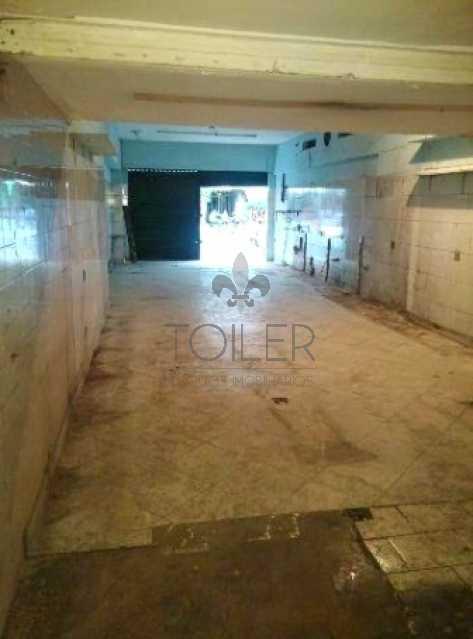 02 - Ponto comercial Rua da Passagem,Botafogo,Rio de Janeiro,RJ Para Alugar,387m² - BO-RPC002 - 3