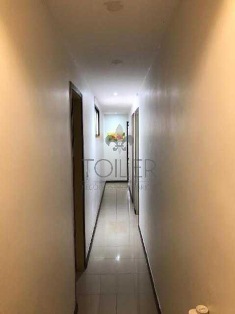 04 - Cobertura à venda Avenida Genaro de Carvalho,Recreio dos Bandeirantes, Rio de Janeiro - R$ 1.260.000 - RE-GC5001 - 5