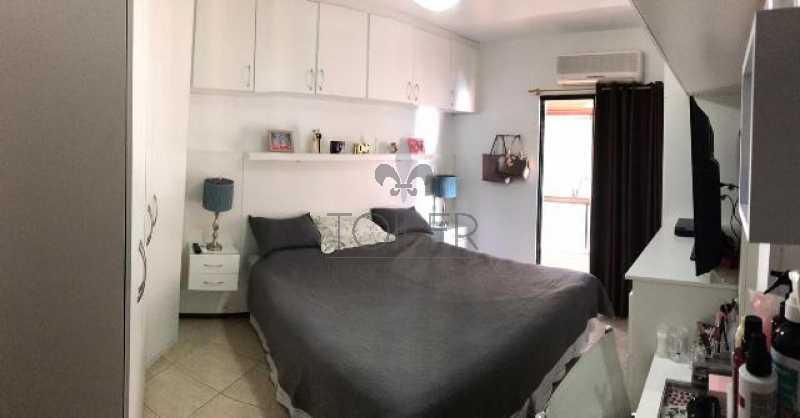 05 - Cobertura à venda Avenida Genaro de Carvalho,Recreio dos Bandeirantes, Rio de Janeiro - R$ 1.260.000 - RE-GC5001 - 6