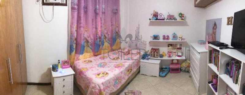 07 - Cobertura à venda Avenida Genaro de Carvalho,Recreio dos Bandeirantes, Rio de Janeiro - R$ 1.260.000 - RE-GC5001 - 8