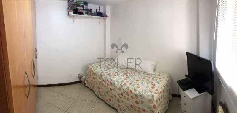 08 - Cobertura à venda Avenida Genaro de Carvalho,Recreio dos Bandeirantes, Rio de Janeiro - R$ 1.260.000 - RE-GC5001 - 9