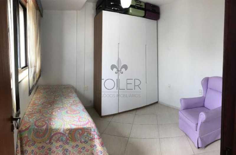09 - Cobertura à venda Avenida Genaro de Carvalho,Recreio dos Bandeirantes, Rio de Janeiro - R$ 1.260.000 - RE-GC5001 - 10