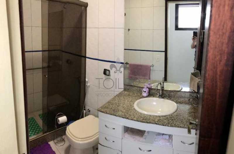 11 - Cobertura à venda Avenida Genaro de Carvalho,Recreio dos Bandeirantes, Rio de Janeiro - R$ 1.260.000 - RE-GC5001 - 12