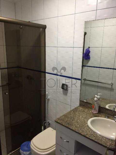 12 - Cobertura à venda Avenida Genaro de Carvalho,Recreio dos Bandeirantes, Rio de Janeiro - R$ 1.260.000 - RE-GC5001 - 13