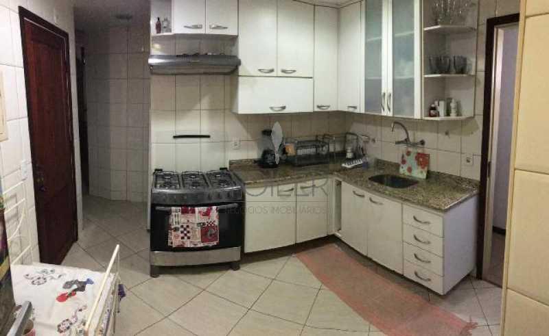 13 - Cobertura à venda Avenida Genaro de Carvalho,Recreio dos Bandeirantes, Rio de Janeiro - R$ 1.260.000 - RE-GC5001 - 14