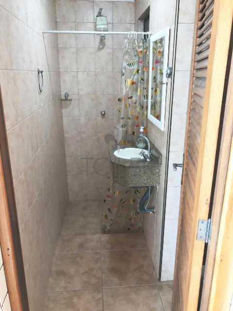 14 - Cobertura à venda Avenida Genaro de Carvalho,Recreio dos Bandeirantes, Rio de Janeiro - R$ 1.260.000 - RE-GC5001 - 15