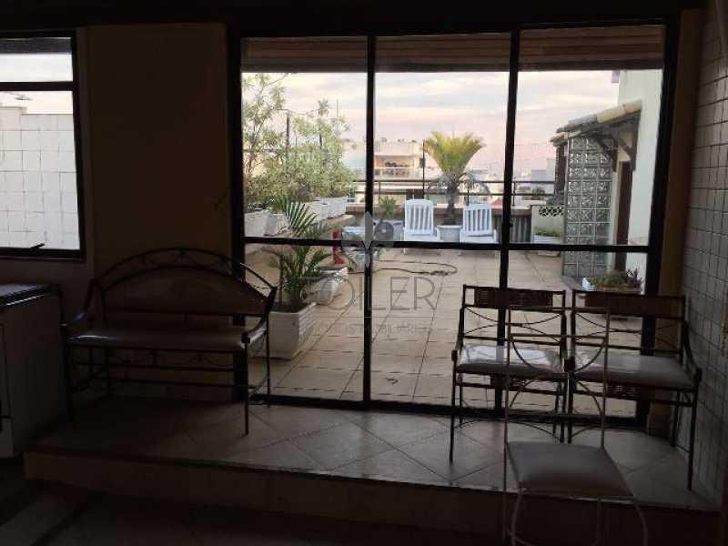 15 - Cobertura à venda Avenida Genaro de Carvalho,Recreio dos Bandeirantes, Rio de Janeiro - R$ 1.260.000 - RE-GC5001 - 16