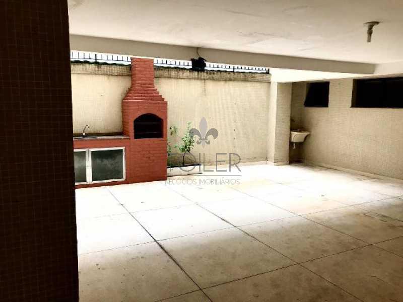 18 - Cobertura à venda Avenida Genaro de Carvalho,Recreio dos Bandeirantes, Rio de Janeiro - R$ 1.260.000 - RE-GC5001 - 19
