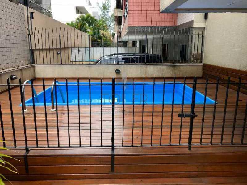 19 - Cobertura à venda Avenida Genaro de Carvalho,Recreio dos Bandeirantes, Rio de Janeiro - R$ 1.260.000 - RE-GC5001 - 20