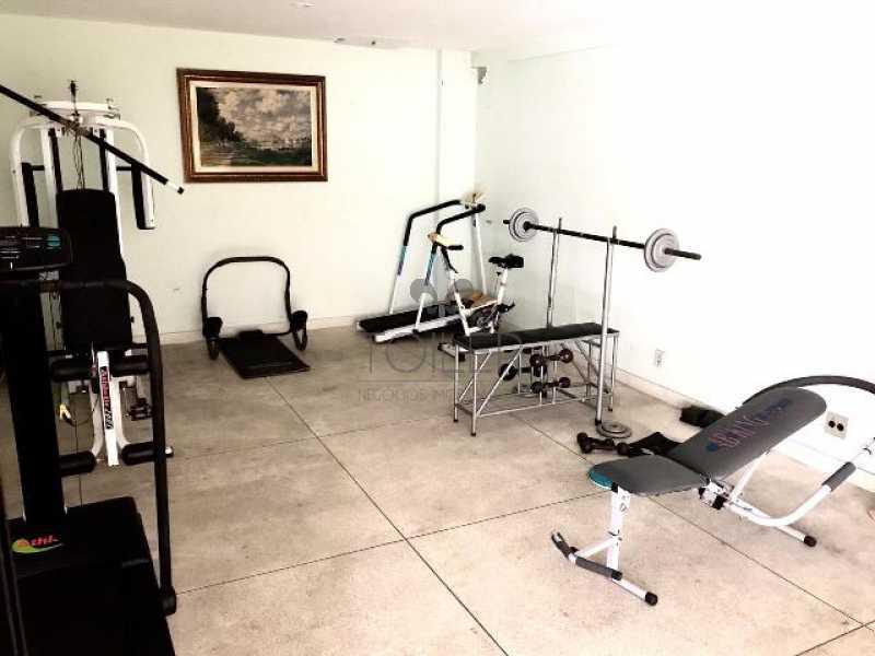 20 - Cobertura à venda Avenida Genaro de Carvalho,Recreio dos Bandeirantes, Rio de Janeiro - R$ 1.260.000 - RE-GC5001 - 21