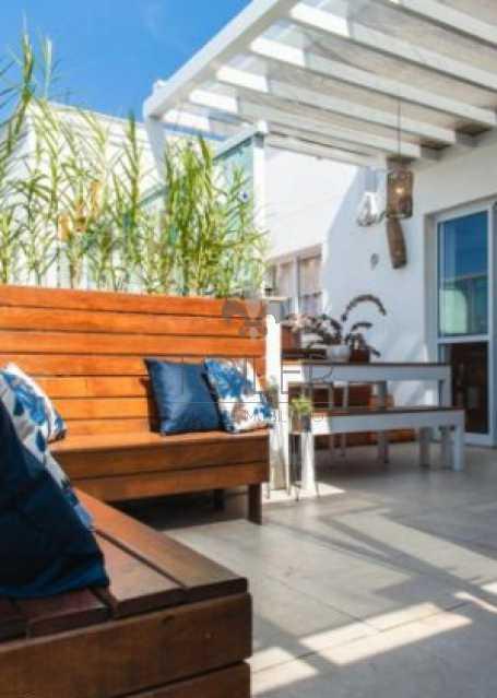 03 - Apartamento à venda Avenida César Morani,Recreio dos Bandeirantes, Rio de Janeiro - R$ 1.150.000 - RE-CM3001 - 4